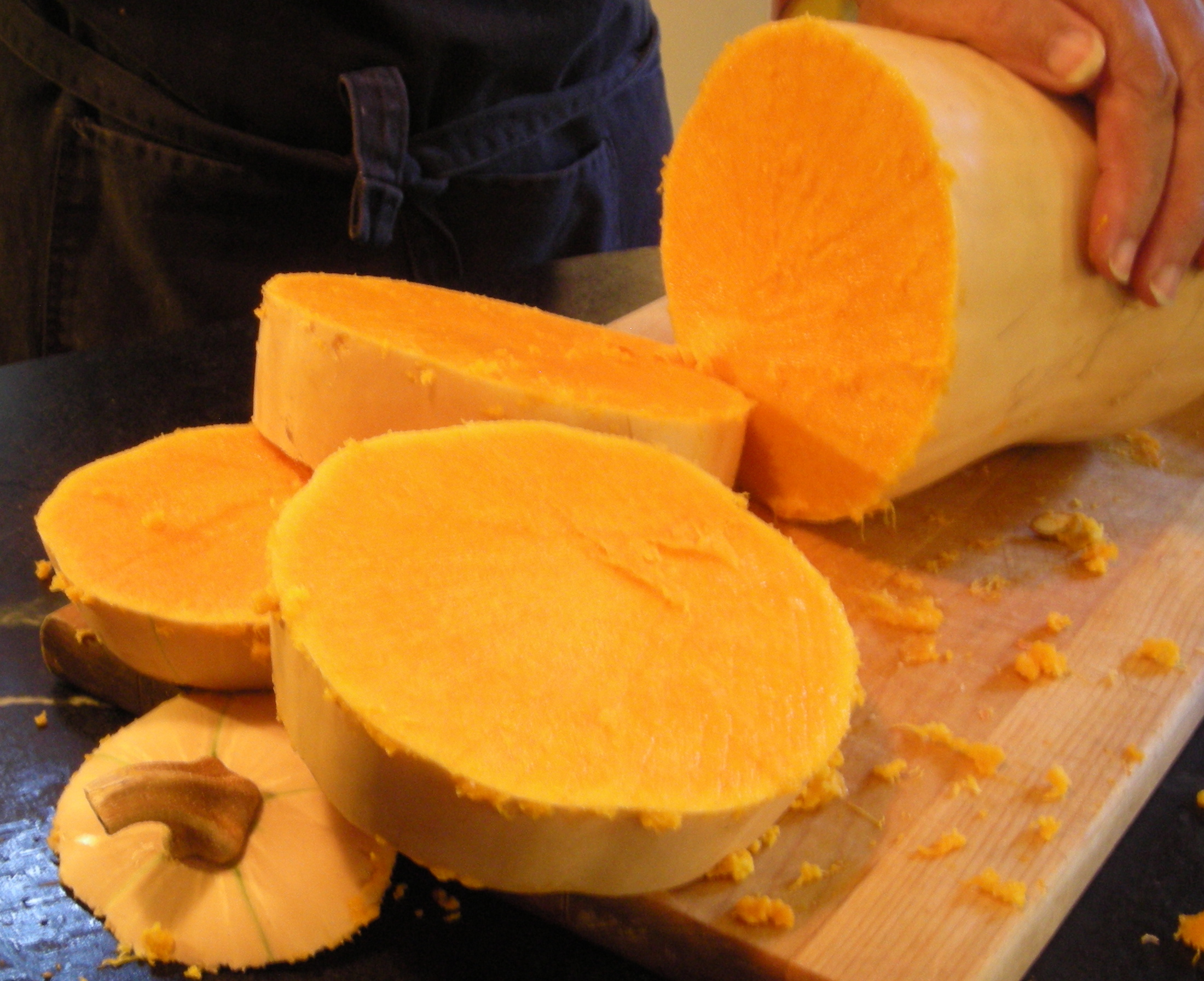 Winter Squash – The Virginia House-Wife | pg. 135 | Mary Randolph