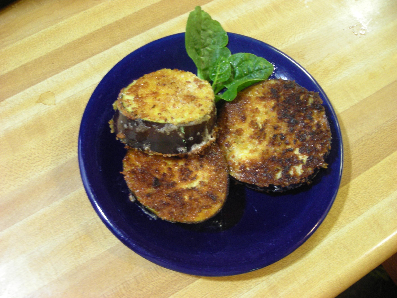 Eggplant – The Virginia House-Wife | pg. 131-132 | Mary Randolph